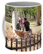 Park Games Coffee Mug