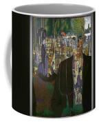 Park Gothic 2 Coffee Mug