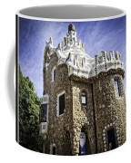 Park Guell - Barcelona - Spain Coffee Mug