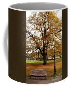 Park Life Coffee Mug