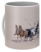 Park Phaeton Coffee Mug