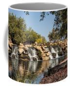 Park Reflections Coffee Mug