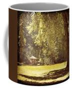 Park Shelter Filtered Coffee Mug