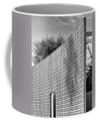 Parker Shadow Palm Springs Coffee Mug