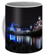 Parker's Lighthouse Reflections Coffee Mug