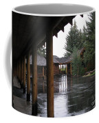 Parking Lot Coffee Mug