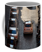 Parking Problems Coffee Mug