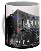 Parkview Hotel Tucson Arizona C. 1908-2011 Coffee Mug