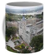 Parlament Quebec  Coffee Mug