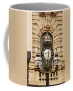 Parliament Lights Coffee Mug