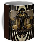 Parliamentarian Harness Coffee Mug