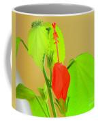 Parlor Maple Flower Coffee Mug