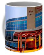 Parma Hospital Med Arts Three Coffee Mug