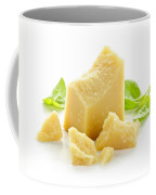 Parmesan Cheese Coffee Mug