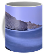 Parque Natural Cabo De Gata Almeria Spain Coffee Mug