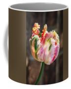 Parrot Tulip Coffee Mug