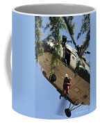 Participants Rescue A Person Coffee Mug