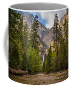 Parting Trees Coffee Mug