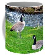 Partners For Life Coffee Mug