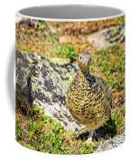 Partridge 1 Coffee Mug
