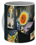 Parts Of Universe Coffee Mug