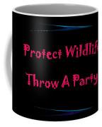 Party 4 Coffee Mug