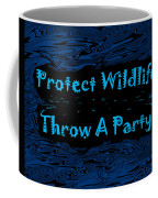 Party 5 Coffee Mug by Aimee L Maher Photography and Art Visit ALMGallerydotcom