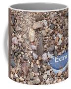 Party Excavation Coffee Mug