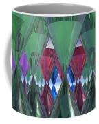 Party Glasses Coffee Mug