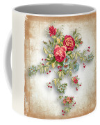 Party Of Roses  Coffee Mug