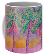 Party Palms Coffee Mug