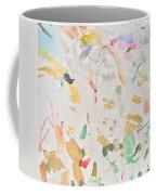Party People  Coffee Mug