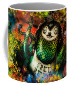 Party Time Coffee Mug