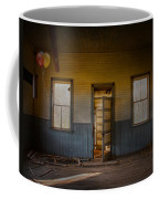 Partys Over  Coffee Mug
