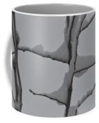 Pas De Deux Coffee Mug
