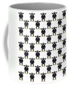 Paschal Lamb Coffee Mug