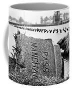 Pass Manchac Coffee Mug by Scott Pellegrin