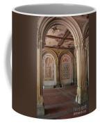 Passage Bethesda Terrace Nyc Coffee Mug
