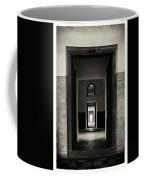Passages Coffee Mug