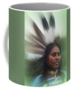 Passing Through Time Coffee Mug