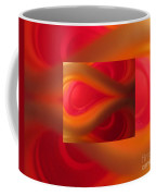 Passion Abstract 02 Coffee Mug
