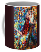 Passion Dancing Coffee Mug