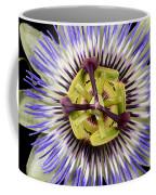 Passion Flower-0008 Coffee Mug