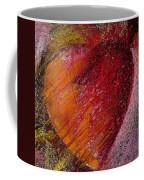 Passion Heart Coffee Mug