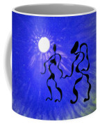 Passion Into The Night Coffee Mug