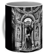 Passion Of Christ Coffee Mug by Jose Elias - Sofia Pereira