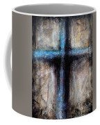 Passion Of The Cross Coffee Mug