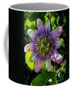 Passion Vine Coffee Mug