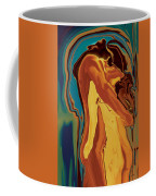Passionate Kiss 2 2008 Coffee Mug