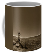 Past Coffee Mug